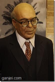 دکتر محمد نمازی