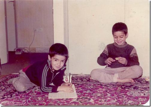 عکسهای کودکی